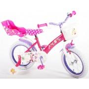 Bicicleta copii E&L Cycles Minnie Mouse 14''
