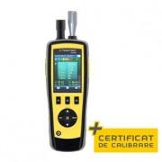 Contor de particule PC200 incl. certificat de calibrare