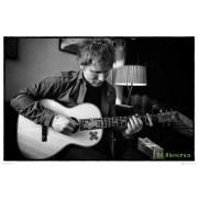 Ed Sheeran Chord Maxi Poster
