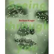 Barbara Kruger by Barbara Kruger