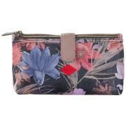 Oilily Flower Field Double Flat Cosmetic Bag Kosmetiktasche