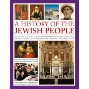 An Illustrated History of the Jewish People by Lawrence Joffe