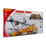 Mehano Voz Cargo Train sa maketom T113 T113