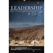 Leadership by Numbers for God's People Who Count