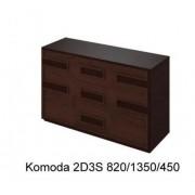SIMPLE Komoda 2D3S