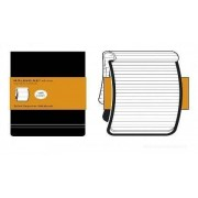Moleskine. Blocco soft a righe - Large