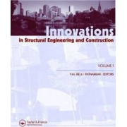 Innovations in Structural Engineering and Construction by Mike Xie