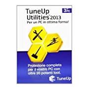 TuneUp Utilities 2013 per 3 Utenti