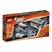 LEGO Technic Power Function Accessory box (8293) by LEGO