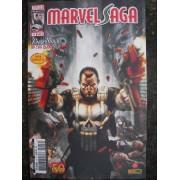 "Marvel Saga N° 12 : "" Sang Pour Sang "" ( Punisher : In The Blood - Saga Complète )"