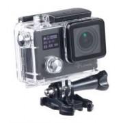 SOMIKON Caméra sport 4K UHD avec 2 écrans et capteur Sony 16 Mpx