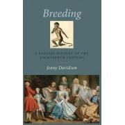 Breeding by Jenny Davidson