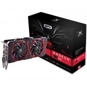 VC, XFX RX 460, 4GB GDDR5, 128bit, PCI-E 3.0 (RX-460P4DFG5)