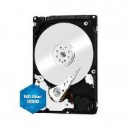 Hard disk laptop Western Digital WD10J31X Blue SSHD 1TB+8GB SATA-III 5400Rpm 64Mb cache