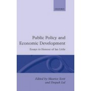 Public Policy and Economic Development by Maurice Fitzgerald Scott