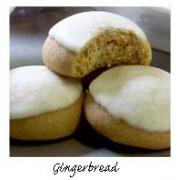Chocolate Gingerbread 120g tub [7 pcs] / Gluten Free