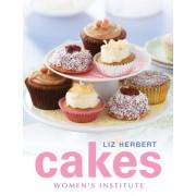 Women's Institute: Cakes by Liz Herbert
