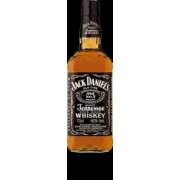Whisky bourbon Jack Daniel's (70 ml, 40%)