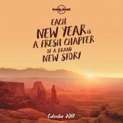 Kalender 2017   Lonely Planet