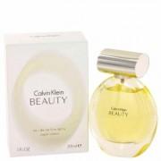 Beauty For Women By Calvin Klein Eau De Parfum Spray 1 Oz