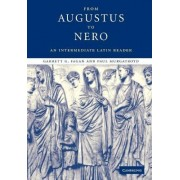From Augustus to Nero by Garrett G. Fagan
