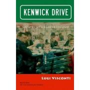 Kenwick Drive: Growing Up Italian in Lyncourt