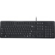 Tastatura Dell KB212-B USB Black US-EURO Qwerty