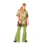 Leg Avenue Costume Set Groovy Guy 83566