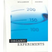 Organic Experiments by Kenneth Williamson