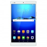 Huawei MediaPad M3 8.4 Wi-Fi - 32GB - Prateado