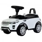 Masinuta Baby Mix Range Rover Deluxe white