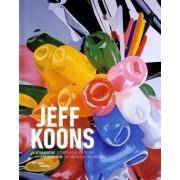 Jeff Koons - A Retrospective. Portfolio Of The Exhibition