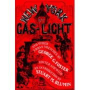 New York by Gas-Light and Other Urban Sketches by George G. Foster
