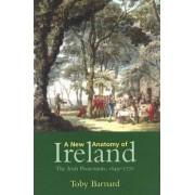 A New Anatomy of Ireland by Mr Toby Barnard