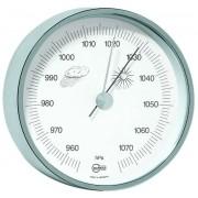 Barigo 115.1 - Modern Home Barometer Low Altitude (White Dial)