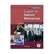 English for the Human Resources - Student Book and MultiROM