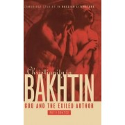 Christianity in Bakhtin by Ruth Coates