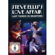 Steve Ellis''s Love Affair - Last Tango In Bradford (0090204776696) (1 DVD)