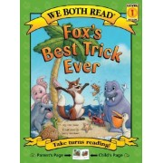 Fox's Best Trick Ever by Dev Ross