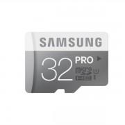 Card Samsung Micro SDHC Pro UHS-1 Clasa 10 32GB