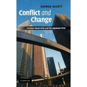 Conflict and Change by George Olcott