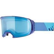 UVEX craxx OTG FM Goggle indigo mat Goggles