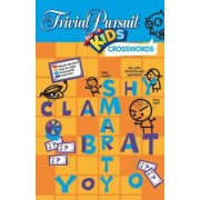 Trivial Pursuit for Kids Crosswords by Trip Payne