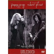 Jimmy Page & Robert Plant - No Quarter - Unledded (0603497032426) (1 DVD)