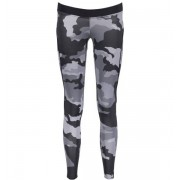 Better Bodies W CAMO LONG TIGHTS. Gr. XS