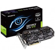 Gigabyte GV-N970WF3OC-4GD GeForce GTX 970 4GB