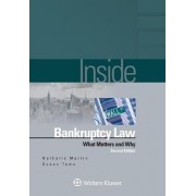 Inside Bankruptcy Law by Nathalie Martin