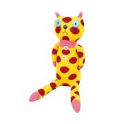 【25%OFF】No3No4 Sock Doll - Kiki ハンドメイド ぬいぐるみ n/a ゲーム・おもちゃ > その他