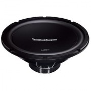 Rockford R1S412 12-Inch Single Voice Coil 200 Watt RMS Power Handling Subwoofer