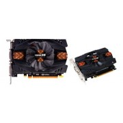 Inno3D N750-1SDV-D5CW GeForce GTX 750 1Go GDDR5 carte graphique - cartes graphiques (NVIDIA, GeForce GTX 750, 2560 x 1600 pixels, 2048 x 1536 pixels, 2560 x 1600 pixels, GDDR5)